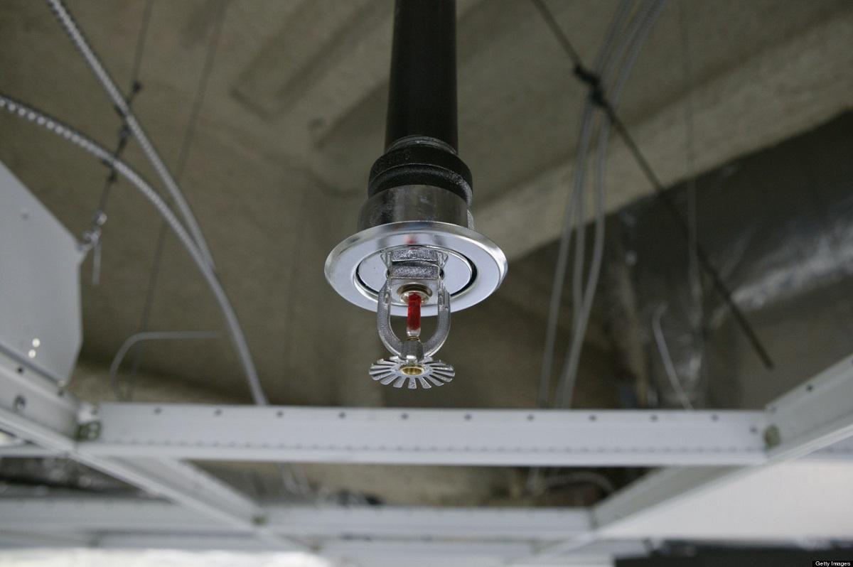 fire sprinkler systems